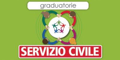 graduatorie servizio civile