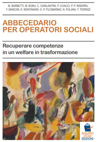 abbecedario per operatori sociali