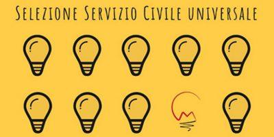 servizio civile 2018